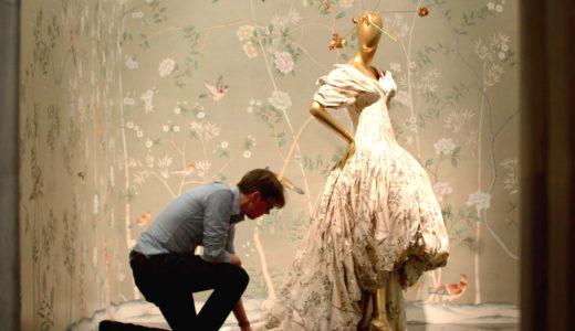 「メットガラ ドレスをまとった美術館」/The First Monday in May 感想